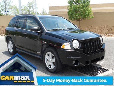 2007 jeep compass sport sport 4dr suv for sale in. Black Bedroom Furniture Sets. Home Design Ideas