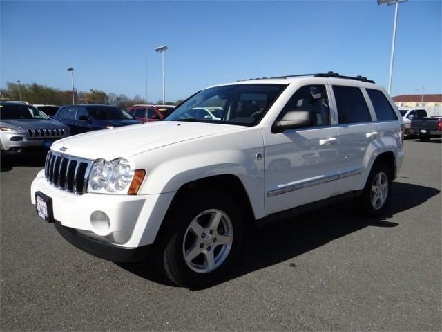 2007 jeep grand cherokee 4dr 4x4 limited limited for sale in eureka california classified. Black Bedroom Furniture Sets. Home Design Ideas