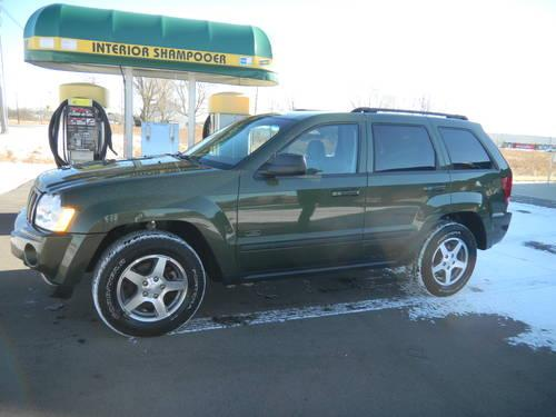 2007 jeep grand cherokee for sale in caledonia michigan classified. Black Bedroom Furniture Sets. Home Design Ideas