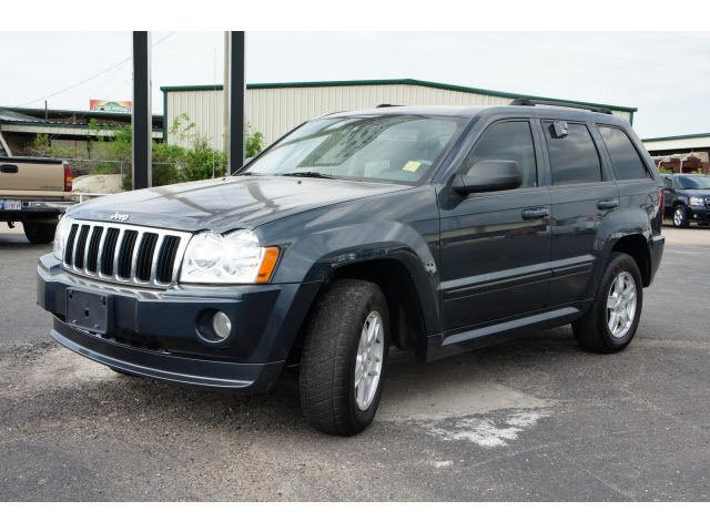 2007 jeep grand cherokee laredo for sale in eufaula oklahoma classified. Black Bedroom Furniture Sets. Home Design Ideas