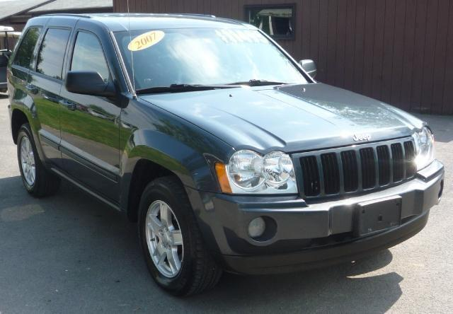 2007 jeep grand cherokee laredo for sale in brewerton new york classified. Black Bedroom Furniture Sets. Home Design Ideas
