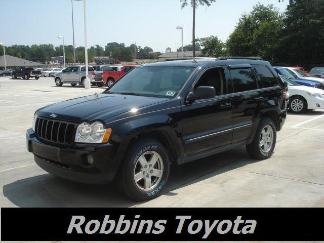 2007 jeep grand cherokee laredo for sale in nash texas classified. Black Bedroom Furniture Sets. Home Design Ideas