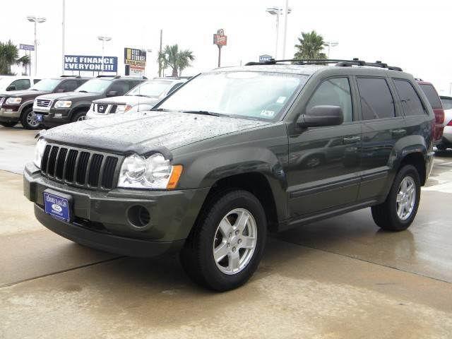 2007 Jeep Grand Cherokee Laredo For Sale In Kingsville