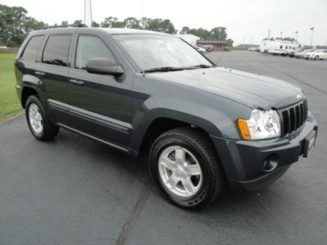 2007 jeep grand cherokee laredo for sale in laurel delaware classified. Black Bedroom Furniture Sets. Home Design Ideas
