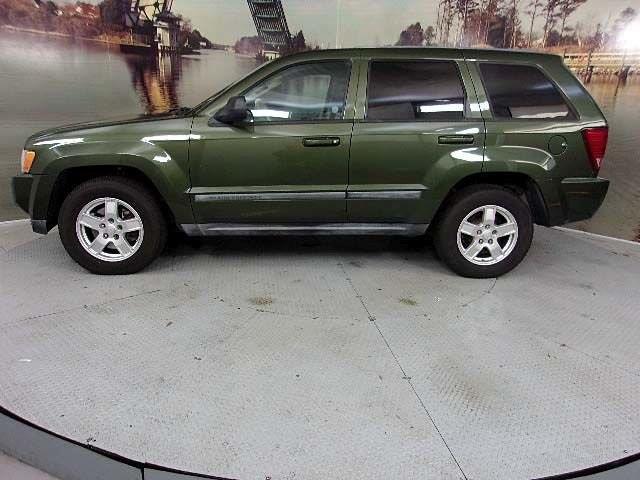 2007 Jeep Grand Cherokee Laredo Laredo 4dr SUV 4WD
