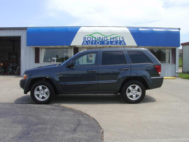 2007 jeep grand cherokee laredo for sale in maryville missouri classified. Black Bedroom Furniture Sets. Home Design Ideas