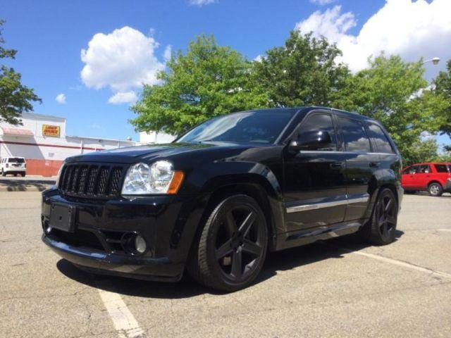 2007 Jeep Grand Cherokee Srt8 For Sale In Westbury New York