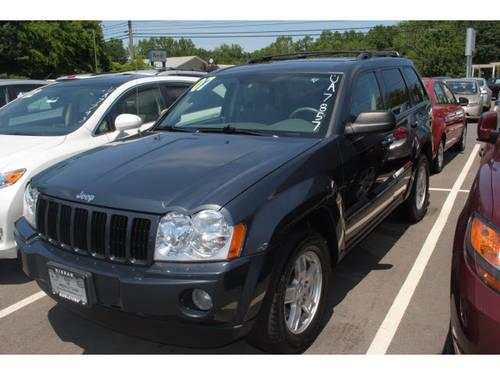 2007 jeep grand cherokee suv 4x4 laredo for sale in new hampton new york classified. Black Bedroom Furniture Sets. Home Design Ideas