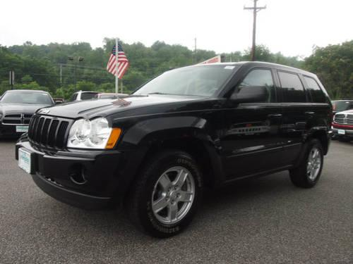 2007 jeep grand cherokee suv 4x4 laredo for sale in beemerville new jersey classified. Black Bedroom Furniture Sets. Home Design Ideas