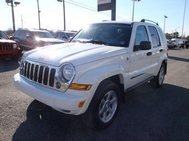 2007 jeep liberty limited for sale in seneca pennsylvania classified. Black Bedroom Furniture Sets. Home Design Ideas