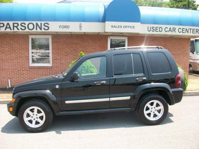 2007 jeep liberty limited for sale in martinsburg west virginia classified. Black Bedroom Furniture Sets. Home Design Ideas