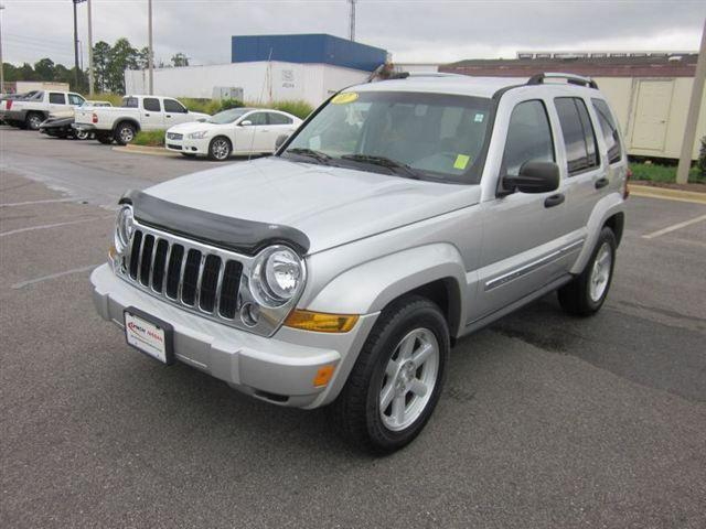 2007 jeep liberty limited for sale in auburn alabama classified. Black Bedroom Furniture Sets. Home Design Ideas