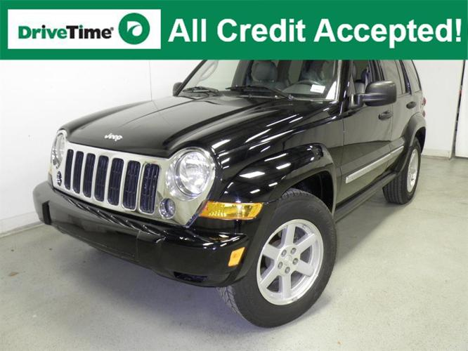 2007 jeep liberty limited edition tallahassee fl for sale in tallahassee florida classified. Black Bedroom Furniture Sets. Home Design Ideas