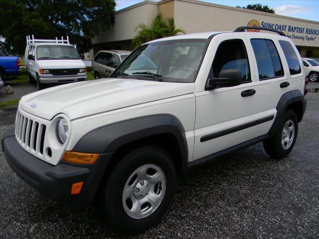 2007 jeep liberty sport for sale in largo florida classified. Black Bedroom Furniture Sets. Home Design Ideas