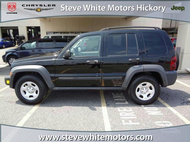 2007 jeep liberty sport for sale in newton, north carolina ... 2007 jeep liberty sport wiring #12