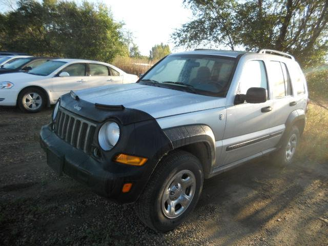 2007 jeep liberty sport 2007 jeep liberty sport car for sale in. Black Bedroom Furniture Sets. Home Design Ideas