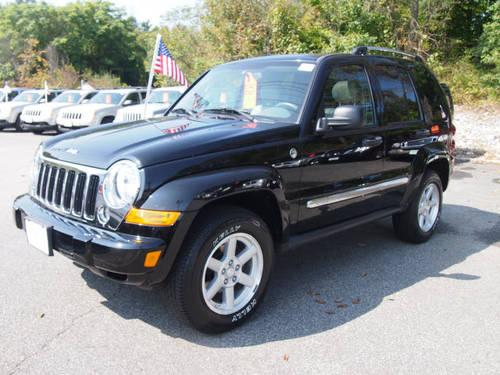 2007 jeep liberty suv 4x4 limited for sale in beemerville new jersey classified. Black Bedroom Furniture Sets. Home Design Ideas
