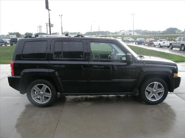 2007 jeep patriot limited for sale in north sioux city south dakota classified. Black Bedroom Furniture Sets. Home Design Ideas