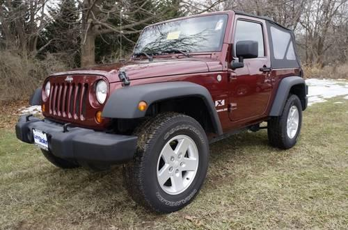 2007 jeep wrangler sport utility x for sale in carrollton maryland classified. Black Bedroom Furniture Sets. Home Design Ideas