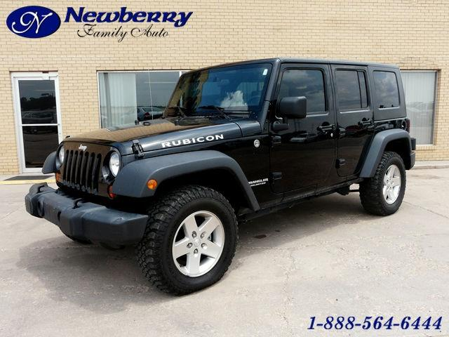 2007 jeep wrangler unlimited rubicon for sale in harper kansas classified. Black Bedroom Furniture Sets. Home Design Ideas