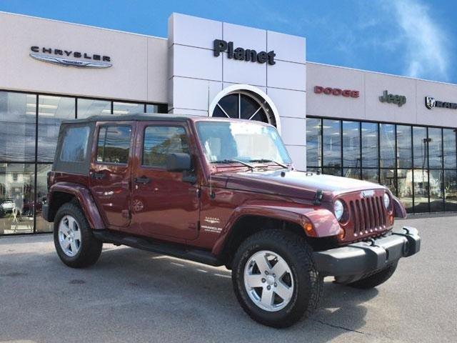 2007 jeep wrangler unlimited sahara franklin ma for sale in franklin massachusetts classified. Black Bedroom Furniture Sets. Home Design Ideas