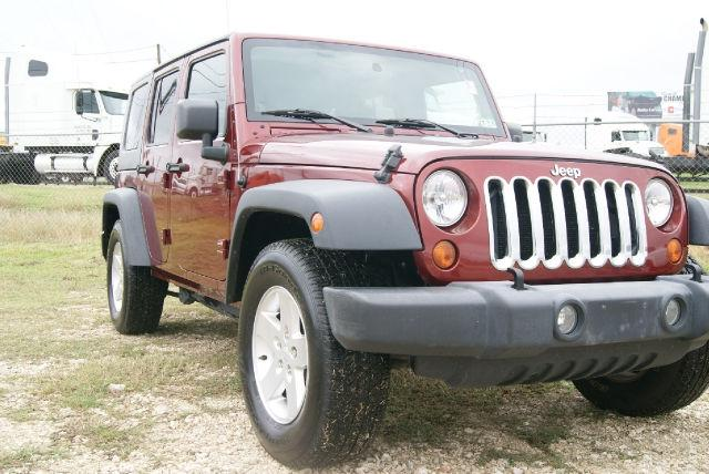 2007 jeep wrangler unlimited x for sale in houston texas classified. Cars Review. Best American Auto & Cars Review
