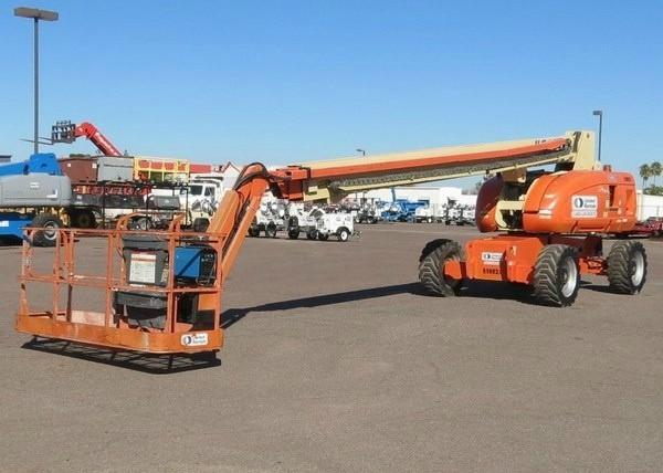 2007 jlg 860sj for sale in memphis tennessee classified. Black Bedroom Furniture Sets. Home Design Ideas