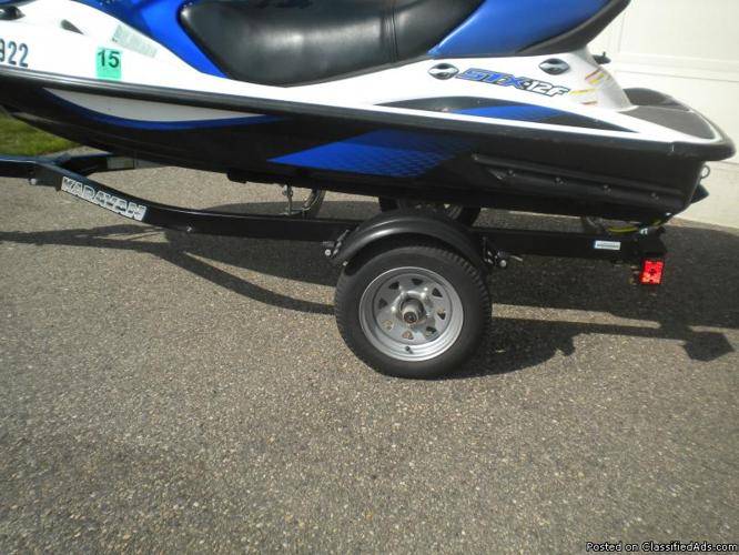 Karavan Snowmobile Boats Yachts And Parts For Sale In The