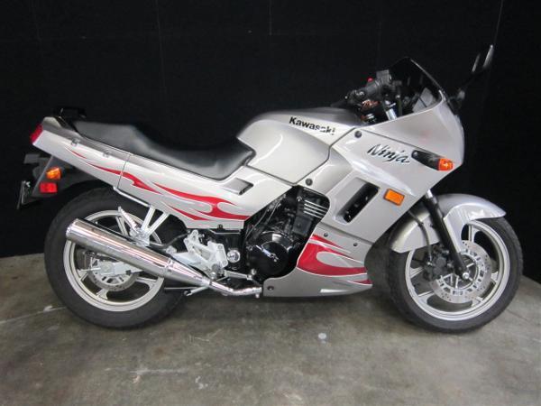 2007 Kawasaki Ninja 250r For Sale In Portland Oregon