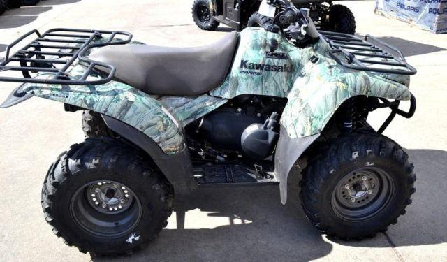 kawasaki prairie 360 4x4 Classifieds - Buy & Sell kawasaki prairie ...