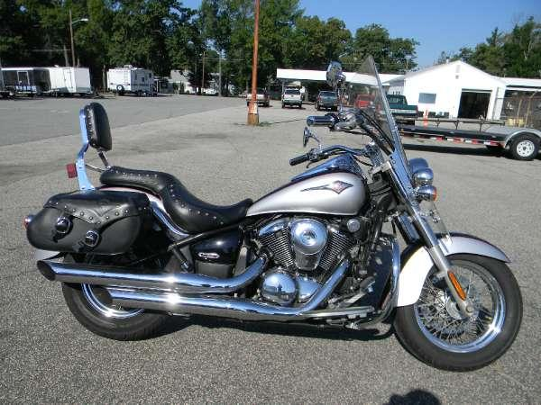 Motorcycles And Parts For Sale In Springfield Massachusetts