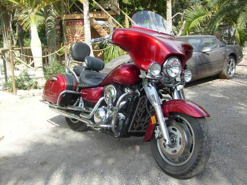 Mustang Seats For Kawasaki Vulcan Motorcycles