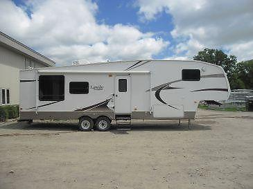 2007 keystone laredo 315rl 5th wheel for sale in detroit lakes minnesota classified