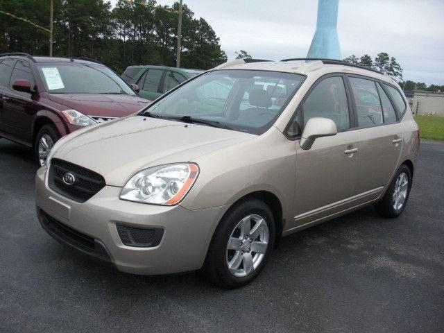 2007 Kia Rondo for Sale in Longs, South Carolina Classified ...