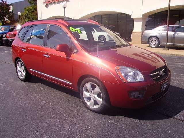 2007 Kia Rondo EX for Sale in Easley, South Carolina Classified ...