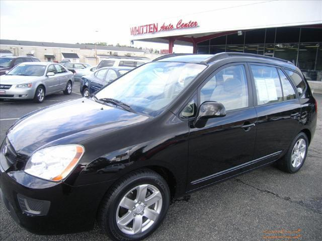 2007 Kia Rondo LX for Sale in Petersburg, Virginia Classified ...