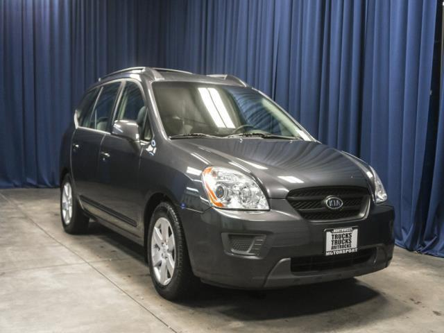 2007 kia rondo lx lx 4dr wagon i4 for sale in lynnwood. Black Bedroom Furniture Sets. Home Design Ideas