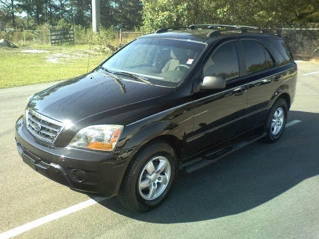 2007 Kia Sorento Ex For Sale In Fayetteville  North