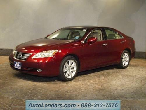 2007 lexus es 350 4dr car sedan for sale in dover township new jersey classified. Black Bedroom Furniture Sets. Home Design Ideas