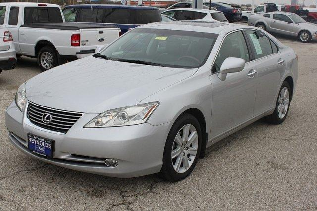 2007 lexus es 350 base east moline il for sale in babcock illinois classified. Black Bedroom Furniture Sets. Home Design Ideas
