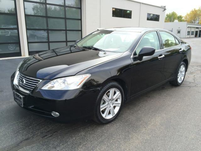 2007 lexus es 350 sedan for sale in milwaukee wisconsin classified. Black Bedroom Furniture Sets. Home Design Ideas