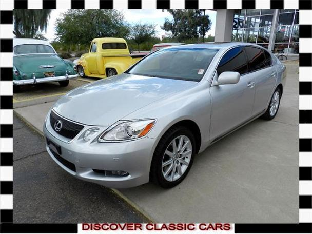 2007 lexus gs300 for sale in scottsdale arizona. Black Bedroom Furniture Sets. Home Design Ideas