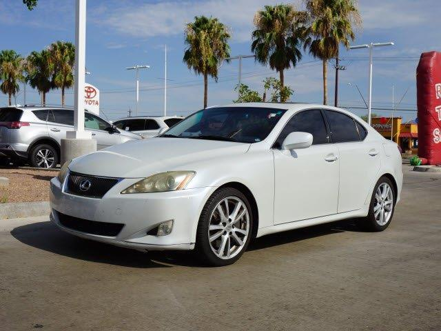 2007 lexus is 350 base 4dr sedan for sale in tucson arizona classified. Black Bedroom Furniture Sets. Home Design Ideas