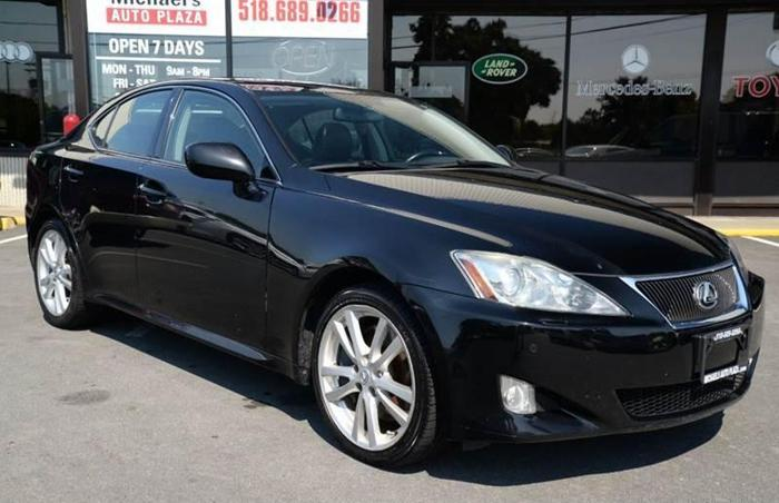 2007 lexus is350 we finance for sale in east greenbush new york classified. Black Bedroom Furniture Sets. Home Design Ideas