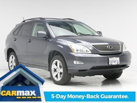 2007 lexus rx 350 base 4dr suv for sale in murrieta california classified. Black Bedroom Furniture Sets. Home Design Ideas