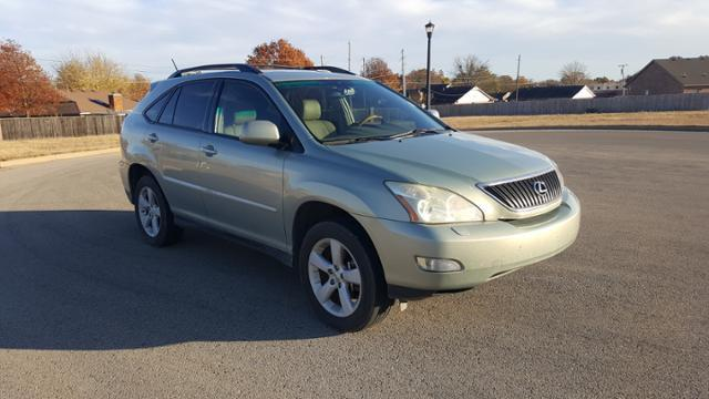 2007 lexus rx 350 base awd 4dr suv for sale in bartlesville oklahoma classified. Black Bedroom Furniture Sets. Home Design Ideas