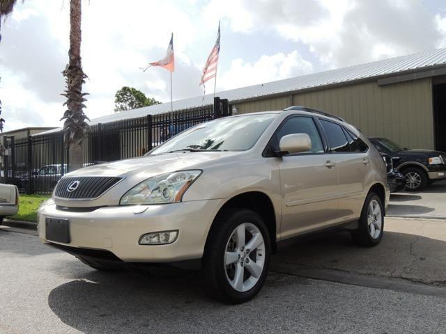 2007 lexus rx 350 fwd navigation for sale in houston texas classified. Black Bedroom Furniture Sets. Home Design Ideas