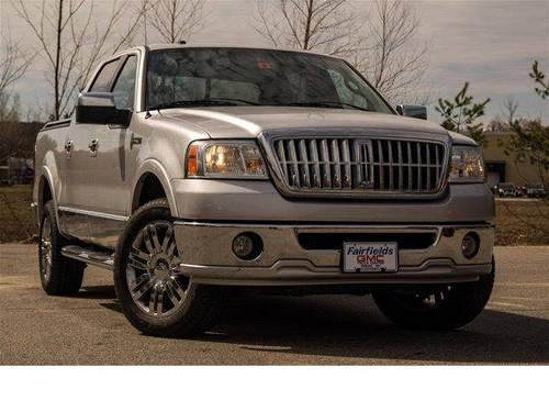 2007 lincoln mark lt crew cab pickup noname for sale in keene new hampshire classified. Black Bedroom Furniture Sets. Home Design Ideas