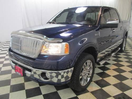2007 lincoln mark lt truck for sale in kellogg idaho. Black Bedroom Furniture Sets. Home Design Ideas