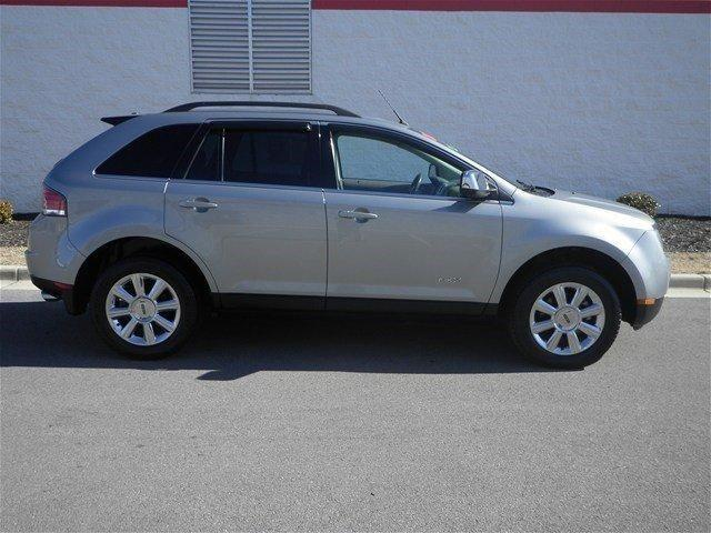 2007 lincoln mkx for sale in decatur alabama classified. Black Bedroom Furniture Sets. Home Design Ideas